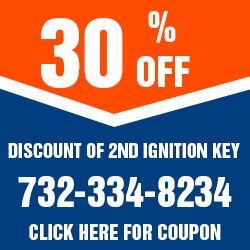 Car Locksmith Old Bridge NJ Offer